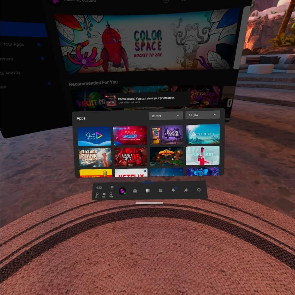 Oculus Quest 2 Games