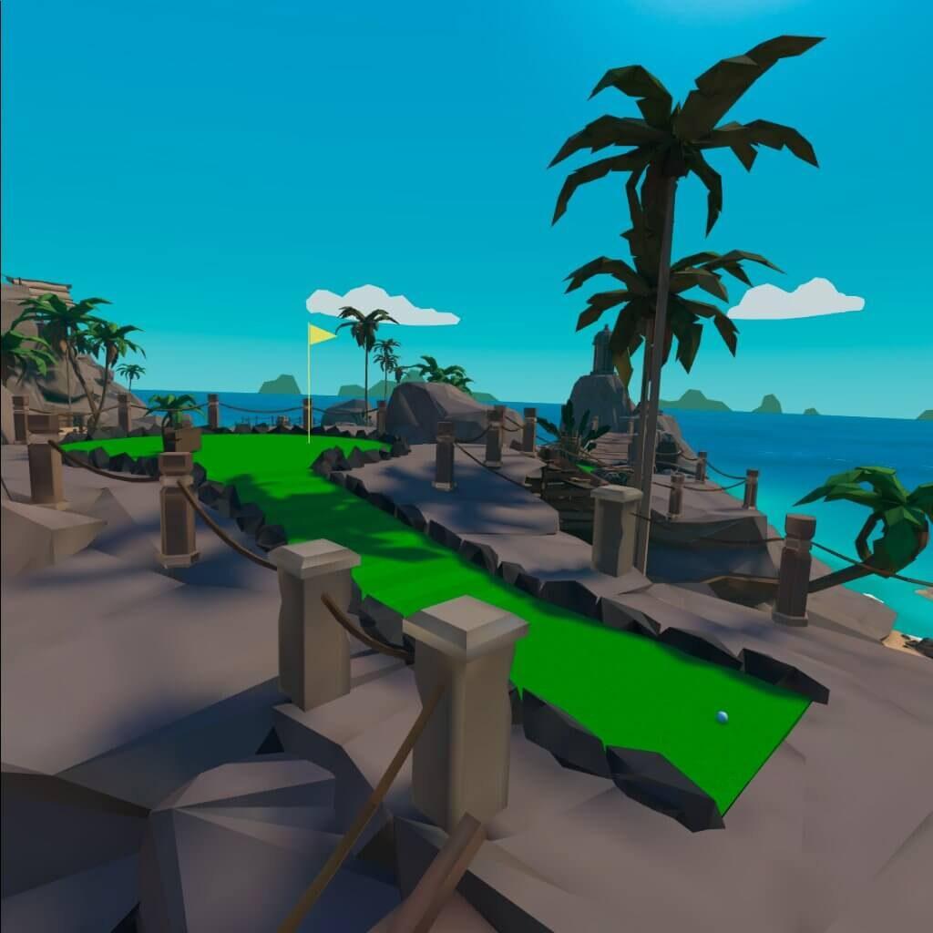 Walkabout Mini Golf Quest 2 Games