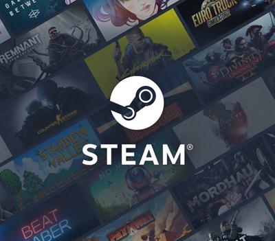 Games on Steam