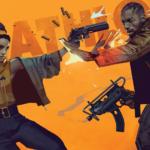 Deathloop review wallpaper